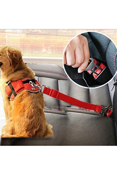 AYACO Evcil Hayvan Araç Emniyet Kemeri Kedi Köpek Araba Oto Tasması Oto Aksesuarı Kedi Köpek Emniyet Kemer