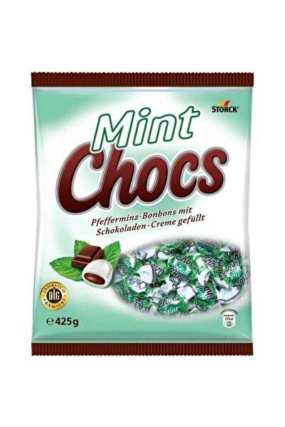 Coco Bonbon Storck Mint Chocs Çikolata Kremalı Nane Şekeri 425g
