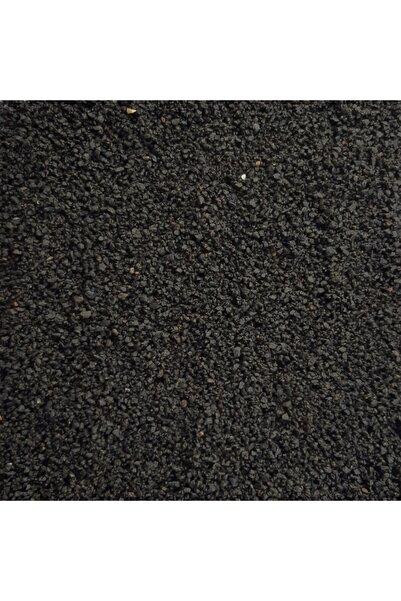 WODDY Siyah Bazalt Akvaryum Bitki Kumu 10 Kg