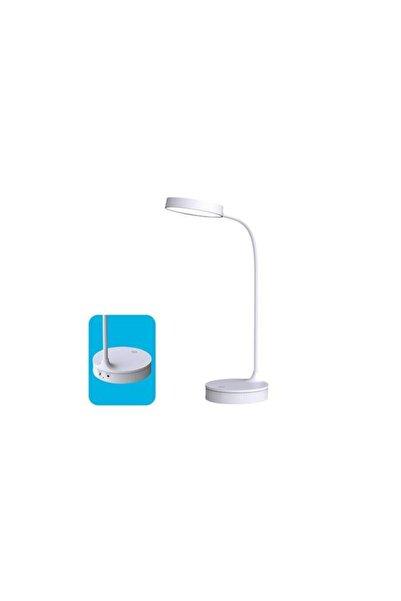 S-LINK Sl-8745 Masa Üstü Ledli Aynalı Okuma Ve Makyaj Lambası