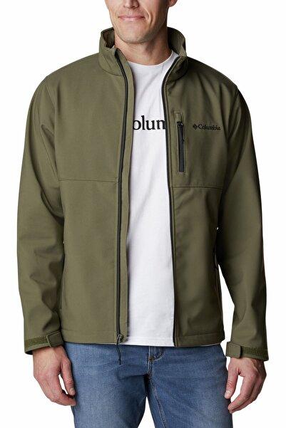 Columbia Wm6044 Ascender Softshell Jacket Erkek Mont