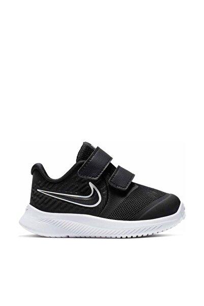 Nike Kids Çocuk Star Runner 2 (Tdv) Yürüyüş Koşu Ayakkabısı