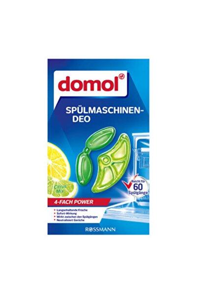 DOMOL Rosalt Bulaşık Makinesi Kokusu 8 Ml Limon