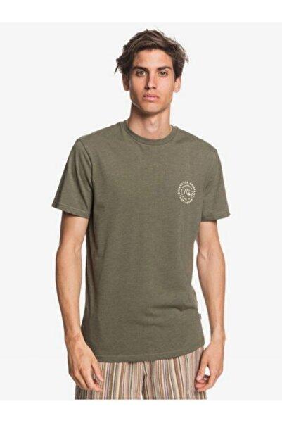 Quiksilver Rolling On Erkek T-shirt