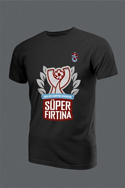 Trabzonspor Erkek Tshirt