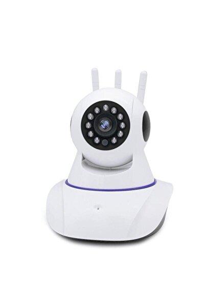 Angel Eye Angeleye Ks-515 Gece Görüşlü Hd 360 Derece Wifi Ip Kamera