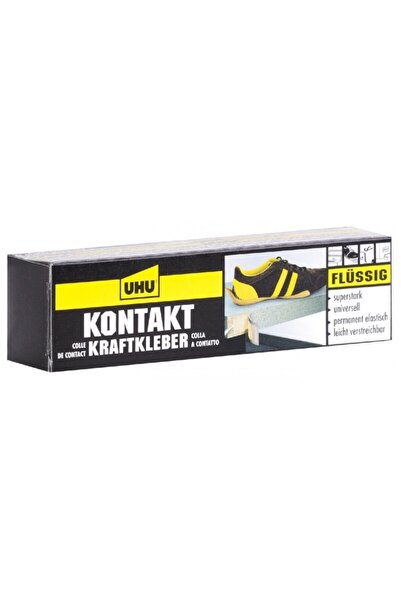 Uhu Kontakt Kraftkleber Hw – Sıvı