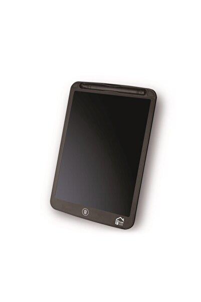 House Pratik Hp04 Elektronik Mıknatıslı Yazı Tahtası 10 Inç Siyah