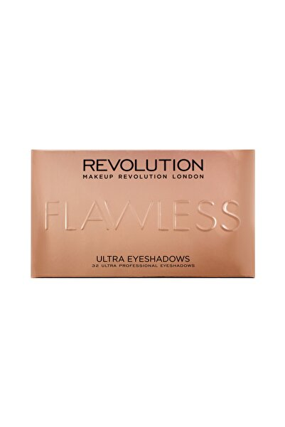 MAKEUP REVOLUTION Revolution Ultra 32'li Far Paleti Flawless