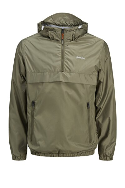Jack & Jones Kapüşonlu Ceket 12184356 Jjhunter