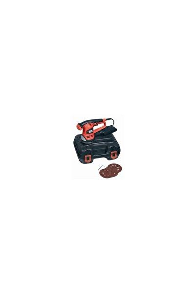 Black&Decker Ka191ek-qs 480w 125mm Eksantrik Zımpara
