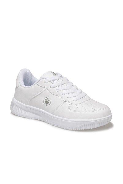 lumberjack Fınster 1fx Beyaz Kadın Sneaker Ayakkabı