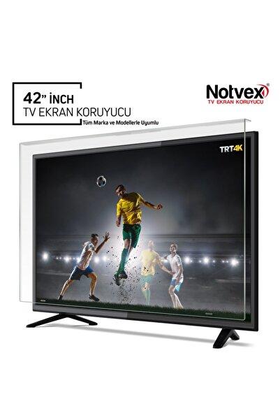 Notvex 42 Inç 106 Ekran Tv Ekran Koruyucu