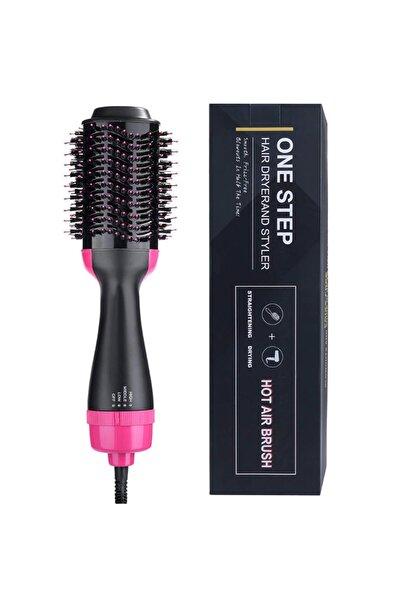 Dopagu One Step Pro Saç Şekillendirici Ve Saç Düzleştirici