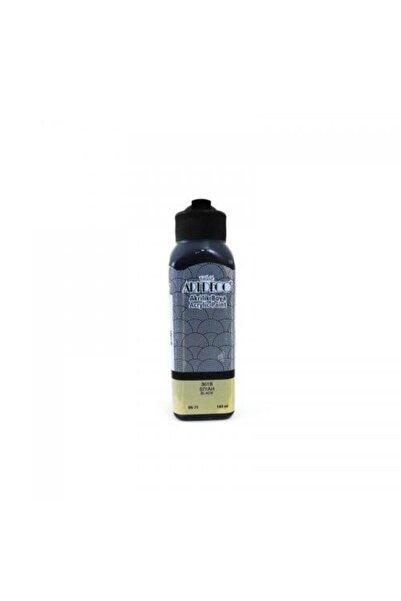 Artdeco Akrilik Boya 140 ml. Siyah 70r-3618