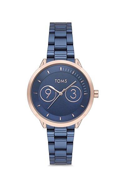 Toms Watch Kadın Kol Saati T1925A-1046-T