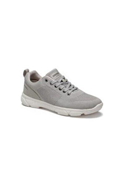226646 Açık Gri Erkek Comfort Ayakkabı 100365536