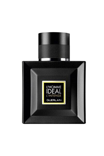 Guerlain L'homme Ideal Edp 50 ml Erkek Parfüm 3346470134928