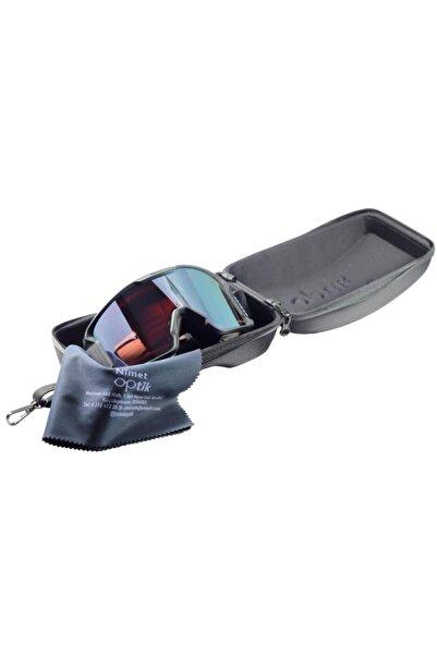 Nimet Optik Kayak Gözlüğü Kılıfı