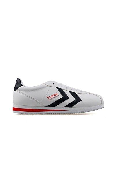 HUMMEL Unisex Beyaz Ninetyone Spor Ayakkabı 206307-9001