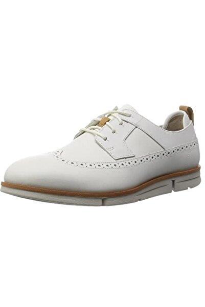 CLARKS Erkek Bağcıklı Ayakkabı