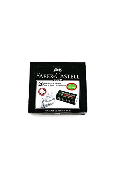 Faber Castell Faber-castell Beyaz Silgi 20'li (KOD:188520)