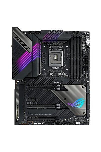 ASUS Rog Maxımus Xııı Hero Intel Z590 Lga1200 Ddr4 5333