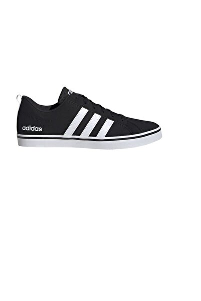 adidas VS PACE Siyah Erkek Sneaker Ayakkabı 100630800