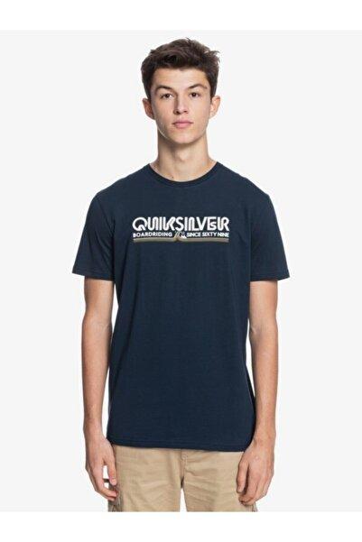 Quiksilver Erkek Like Gold T-shirt