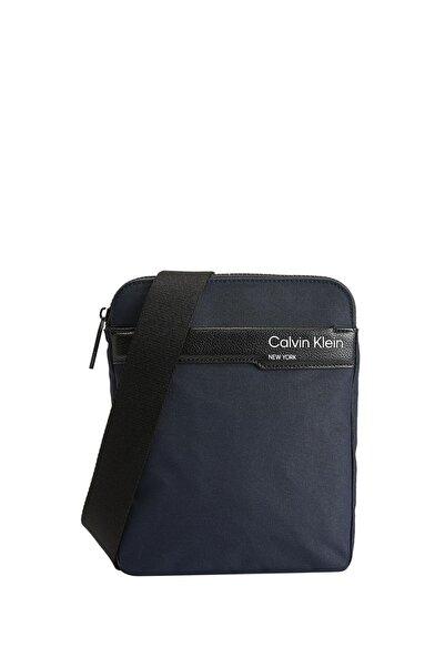 Calvin Klein Erkek Calvin Id Çapraz Askılı Erkek Çantası K50k506486