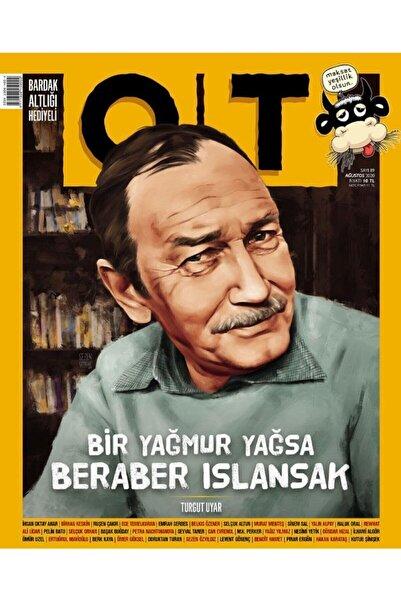 Ot Dergisi Sayı 89 Ağustos 2020