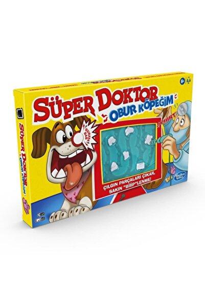 Hasbro Süper Doktor Obur Köpeğim Oyun Seti