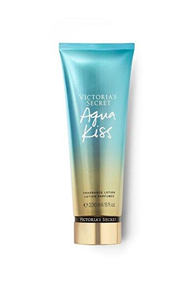 Victoria's Secret Aqua Kiss New Collection Kadın Vücut Losyonu 236 ml 667548879361