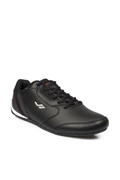 Lescon Erkek Siyah Yürüyüş Ayakkabısı 05 JOURNEY-M