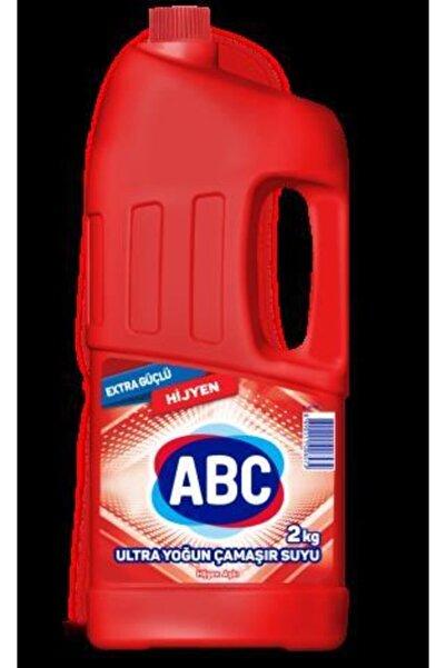 ABC Ultra Çamaşır Suyu Hijyen Aşkı 3500 Gr