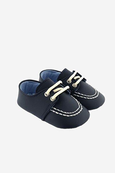 Funny Baby Bagcıklı Yenıdogan Ayakkabı