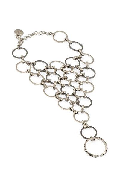 BENDİS Kadın Gümüş Ceku Şahmeran 2260