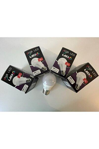 LUX LED 3w Led Ampul