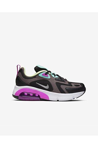 Nike Air Max 200 At5627-004 Kadın Spor Ayakkabı