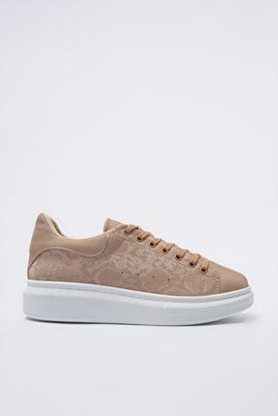 Naturel Kadın Sneaker 01AYY205470A330