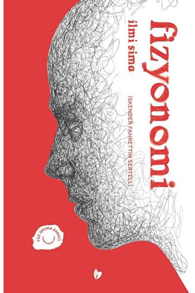 Buğday Kitap Fizyonomi Ilmi Sima - Iskender Fahrettin Sertelli