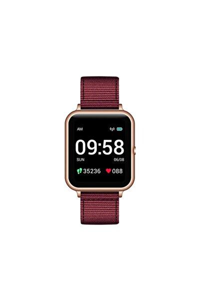 LENOVO S2 Nabız Ölçerli Ios Android Uyumlu Akıllı Saat