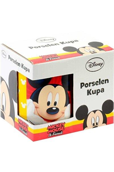 Disney Mickey Mouse Porselen Kupa Bardak