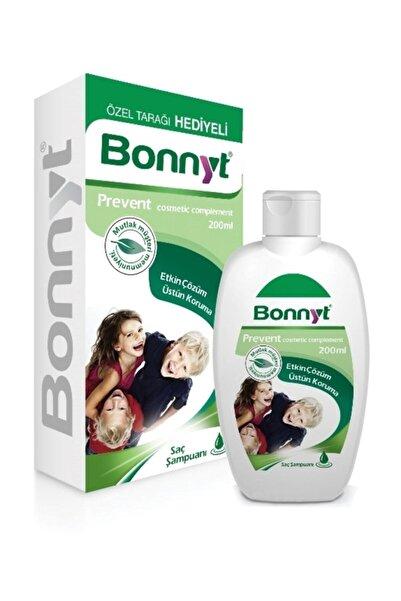 Bonhair Bit Şampuanı Bonnyt 200 ml.