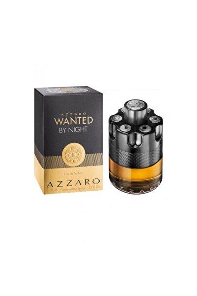 Azzaro Wanted By Night Edp 100 ml Erkek Parfüm 3351500009848