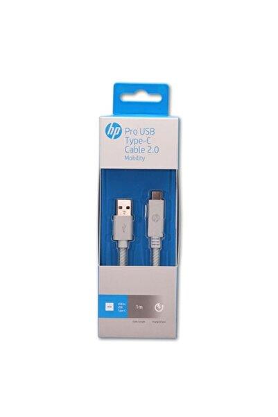 HP Pro Usb Type-c Şarj Kablosu 2.0 Slv 1 Metre Kaliteli Type C