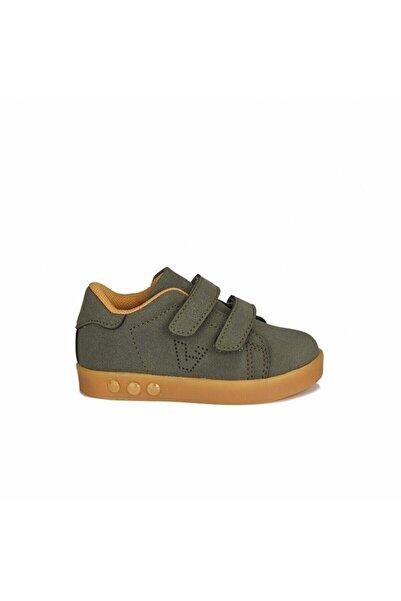 Vicco Unısex  Haki  Spor Ayakkabı