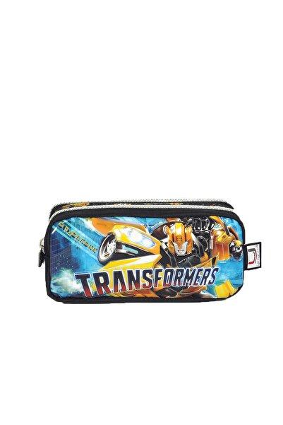 transformers Bumblebee Erkek Çocuk Kalemlik (Yaygan 52102) /