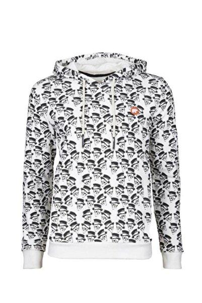 Bad Bear Erkek Sweatshirt Abracadabra Hoodıe 20.02.12.022