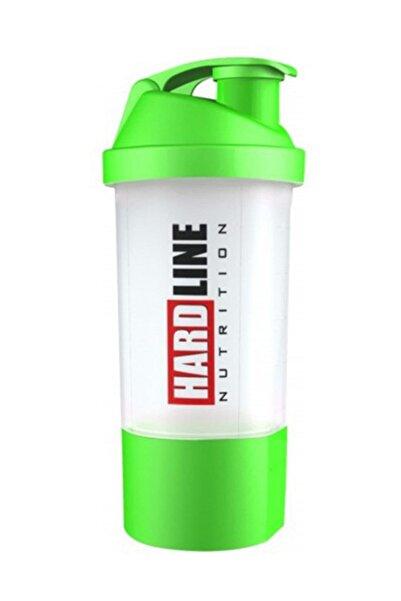 Hardline Nutrition Grenade Shaker 600 Ml Yeşil